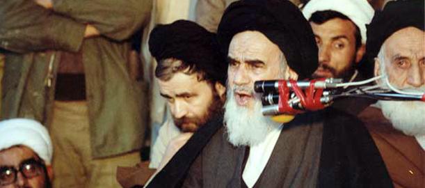 امام خمینی (ره): ملاک حال فعلی افراد است