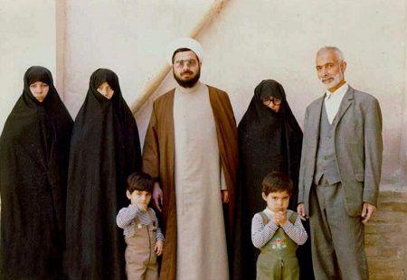 مسئولان عالی رتبه چگونه با همسرانشان آشنا شدند؟ +تصاویر