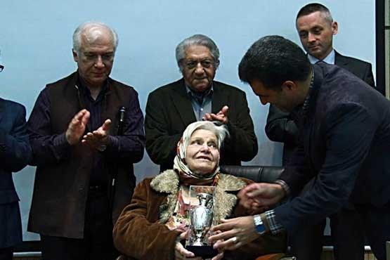 تنها بازمانده لهستانی تبار جنگ جهانی دوم در ایران درگذشت +عکس