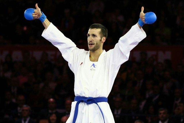 تاریخ اعلام ترکیب تیم ملی کاراته مشخص شد