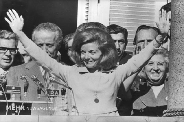 اولین زنان سیاستمدار دنیا را بشناسید +تصاویر