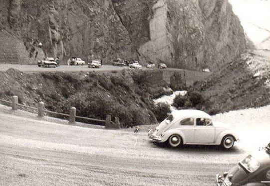 عکس/ جاده چالوس 1343