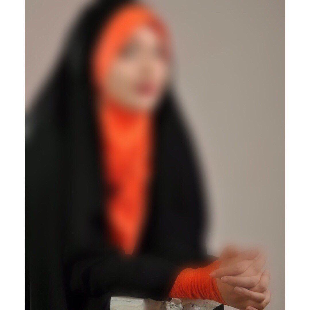 باحجابهای خاص اینستاگرامی! +تصاویر