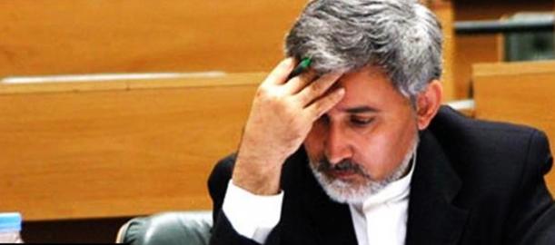 آیا پیشنهاد خاتمی مذاکره با داعش است؟!/ سکوت اصلاحطلبان نشانه رضایت است؟/ چگونه چنین فردی نایب رییس مجلس بود؟