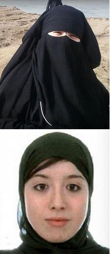 مهریه زن داعشی+عکس