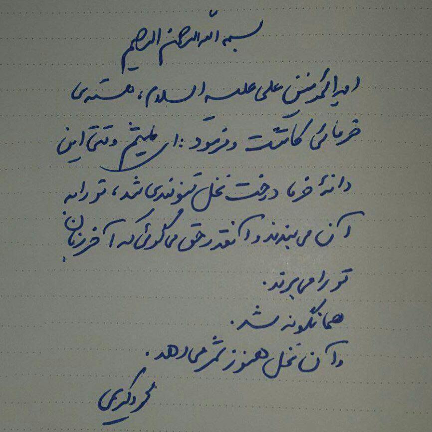 بیوگرافی میثم مطیعی بیوگرافی حاج محمود کریمی