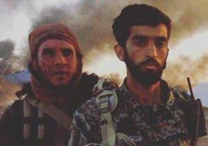 تحلیل رسانه آمریکایی از انتشار عکس شهید حججی