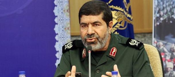 واکنش سپاه به خبر آغاز عملیات انتقام شهید حججی