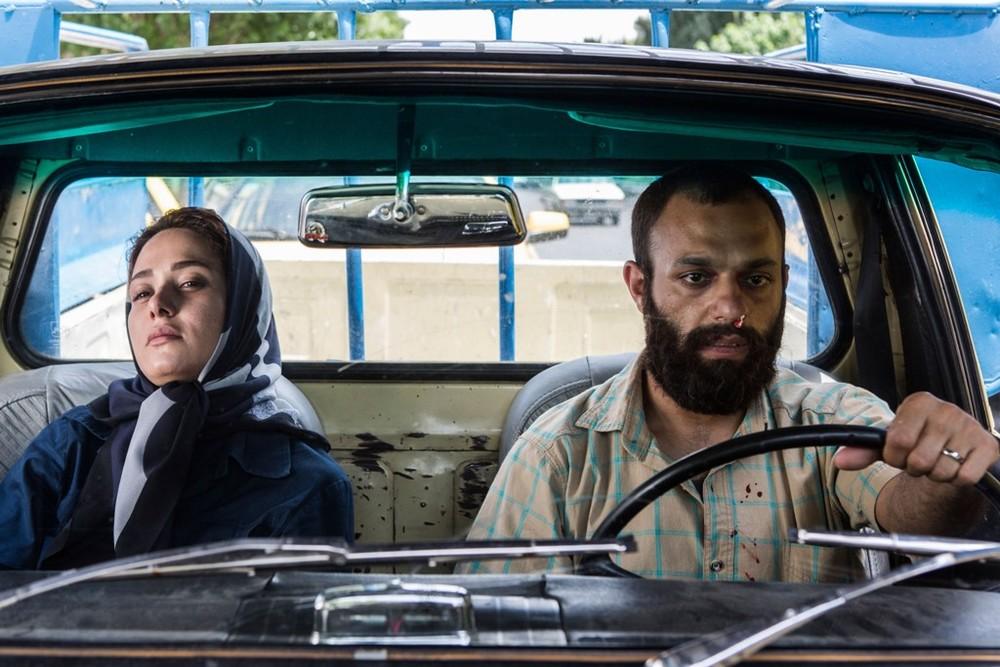 تیر خلاص برای فیلم مهران مدیری +تصاویر