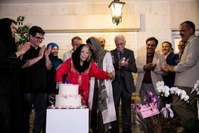 جولان هنرمندان شاهنشاهی در دوران اختلال فرهنگی! + تصاویر