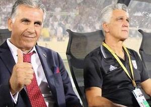 کیروش دوست صمیمیاش را اخراج کرد +اطلاعیه فدراسیون