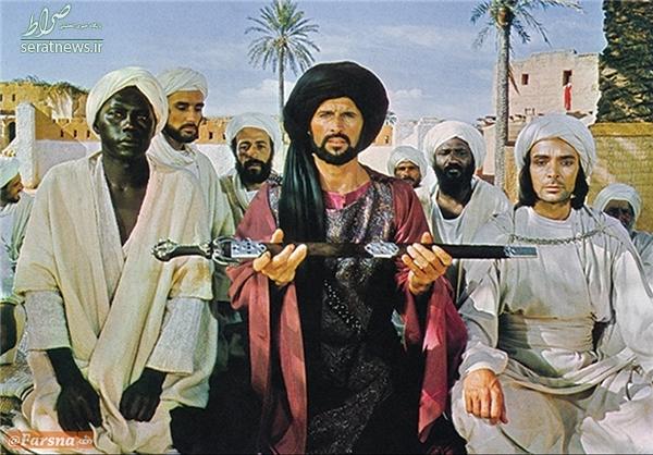 ماجرای دوبله «محمد رسول الله» در ۳۷ سال پیش +تصاویر