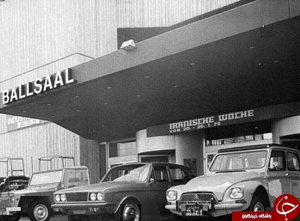 خودروهای تولید ایران، در دهه ۵۰ +عکس