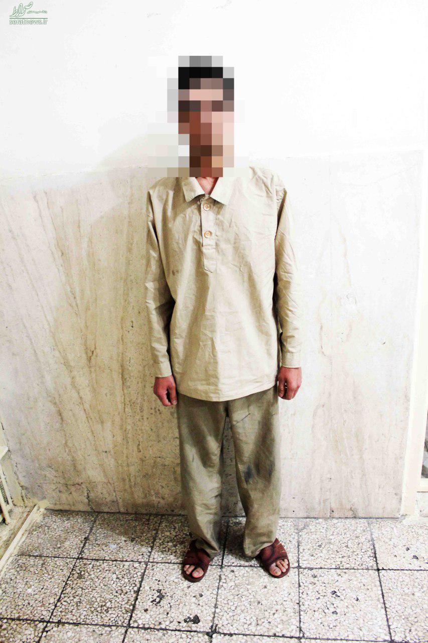 راز سقوط مرگبار دختر جوان در کامرانیه فاش شد +عکس