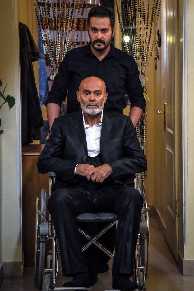 جمشید هاشمپور سلطان سینمای اکشن ایران + عکس