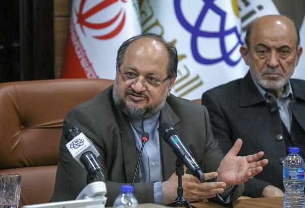 ایران مال متعلق کشور است