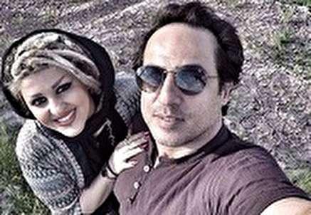رامین راستاد: رمز صفحه اینستاگرامم را به همسرم دادم