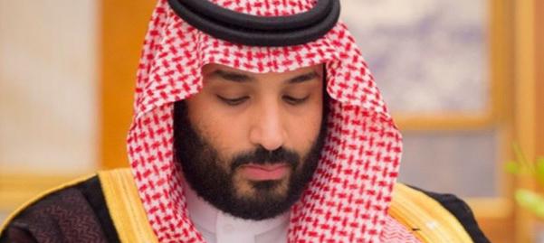 احتمال مرگ ولیعهد سعودی در تیراندازیهای کاخ پادشاهی