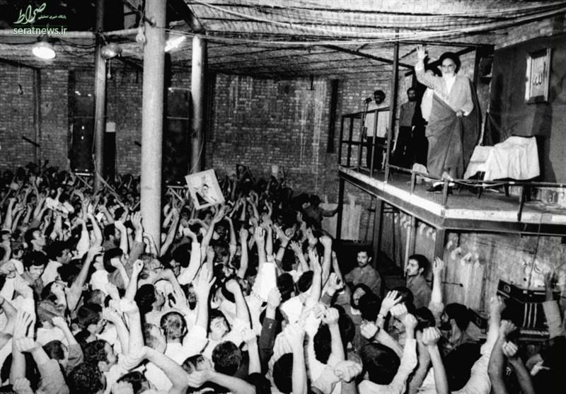 بیت ساده امام خمینی در جماران چگونه اداره میشد؟ +تصاویر