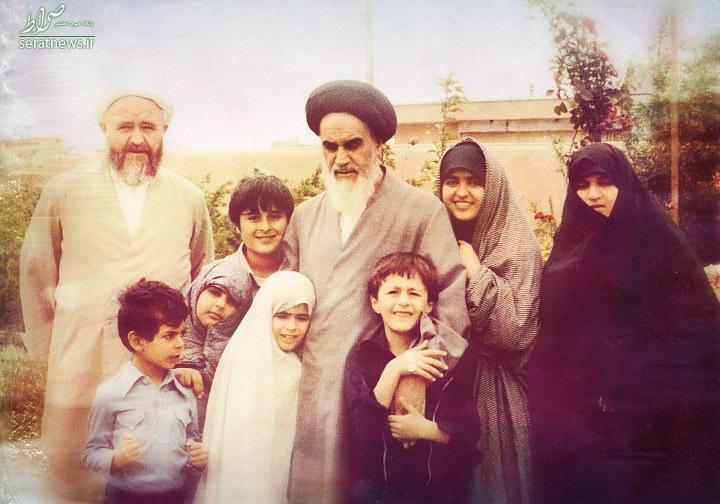 اهمیت خانواده از منظر امام خمینی (ره) / خانواده در نگاه