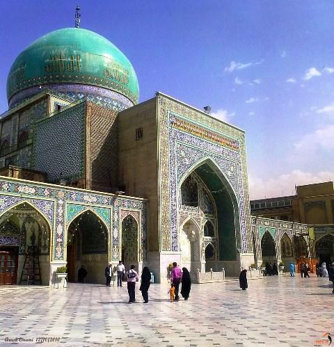 پربازدیدترین مسجد ایران کجاست؟ + تصاویر