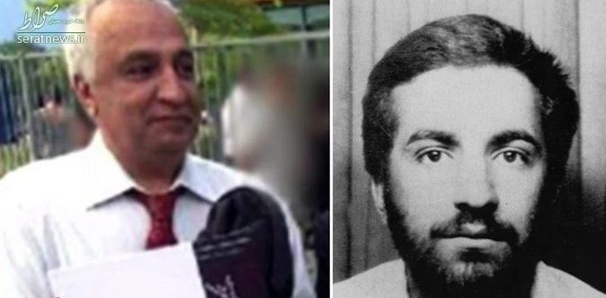 قاتل شهید بهشتی در هلند کشته شد +عکس