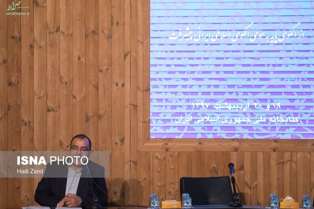 پدر داماد معاون شهردار تهران در خبرگزاری جهاد دانشگاهی چه می کند؟/ ماجراهای شرکت خصوصی مدیرعامل ایسنا و پسرش!