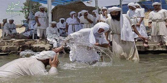 آشنایی با یک اقلیت دینی ایرانی که طلاق ندارند! +تصاویر