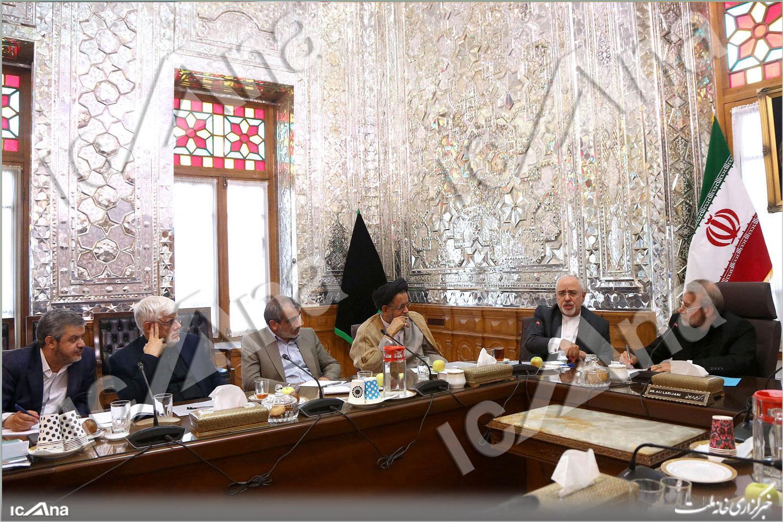 جلسه بررسی FATF