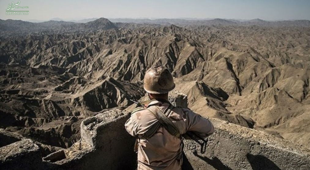 انتقام سپاه از سرکردگان گروهکهای تروریستی فعال در جنوب شرق کشور
