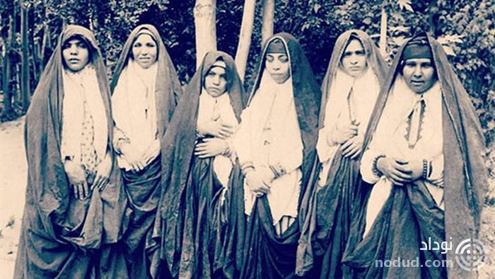 این بانوان جنجالی دربار قاجار الان کجا هستند؟ + تصاویر