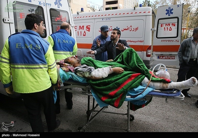 بمبگذاری در چابهار