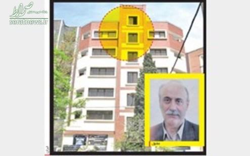 قتل مشاور رئیس بیمارستان فیروزگر به جای همسرش!+جزئیات