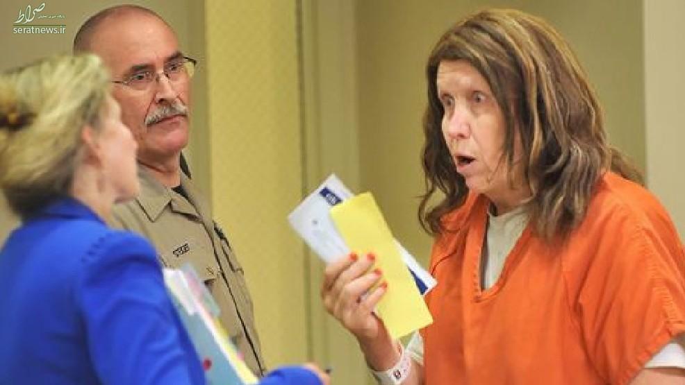 حقایقی تکاندهنده از پرونده زنان قاتل سریالی + تصاویر