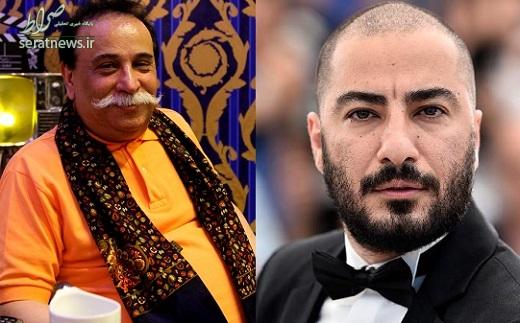 پولهای مشکوک در جیب هومن سیدی و نوید محمدزاده!/ پازل فسادهای مالی «شهرزاد» به «قورباغه» رسید