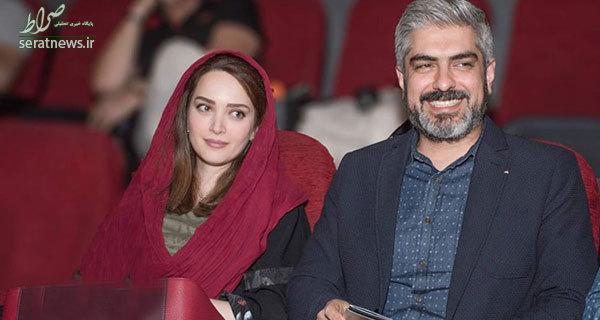 طلاق های جنجالی سلبریتی های ایران +تصاویر