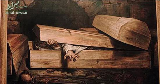 وحشتناکترین شیوههای اعدام در طول تاریخ که شما را شوکه میکند! + تصاویر