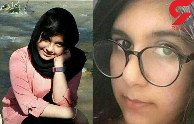 ناپدید شدن 2 دختر نوجوان در گنبد و مشاهده آنان در تهران! +عکس