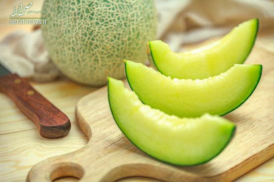 کدام میوههای تابستانی چاق میکند؟ +تصاویر