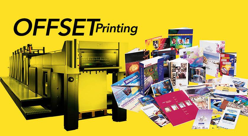 همه چیز درباره چاپخانه و دستگاه های چاپ