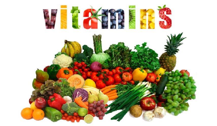 نیاز بدن به 5 ویتامین مهم در زمستان
