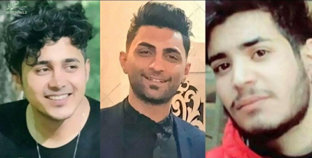 تکذیب رسمی تایید حکم اعدام ۳ اغتشاشگر در دیوان عالی