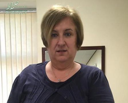قطعکردن ناباورانه دستوپای زن ۵۷ ساله تنها برای یک خراش با کاغذ! + عکس