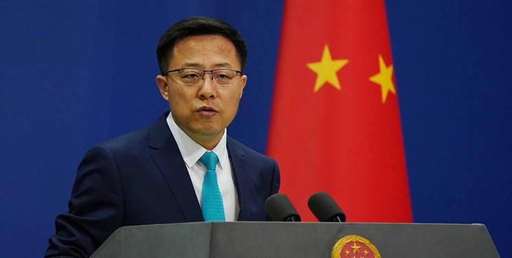 واکنش تند چین به تحریمهای احتمالی آمریکا مرتبط با ایران