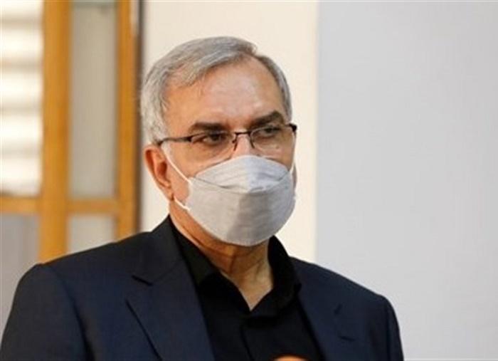 نظر وزارت بهداشت درباره بازگشایی مدارس