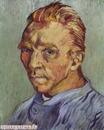 ونسان ون گوگ؛ پرتره هنرمند بدون ریش؛ 1889  به مبلغ 71،500،000 دلار در سال 1998 فروخته شده است