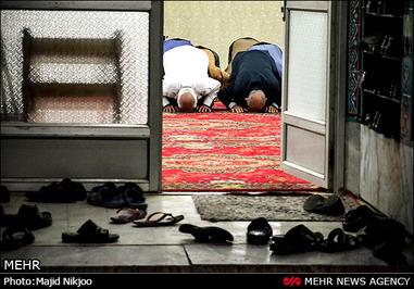گروه قائمشهر تلگرام خبرگزاری تسنیم - تصاویر/ آیین استقبال از حجاج