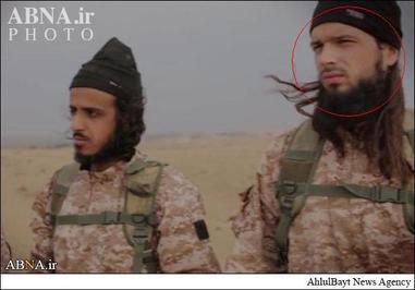 عکس سر بریدن عکس داعش جنایات داعش اعدام داعش اخبار داعش