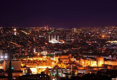 2- آنکارا-ترکیه