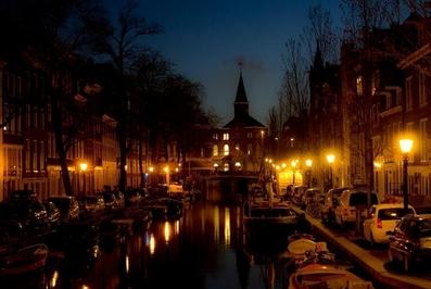 3- آمستردام-هلند